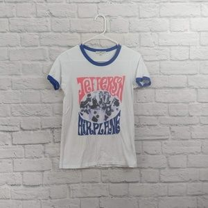 Junk Food | Jefferson Airplane Band Tee